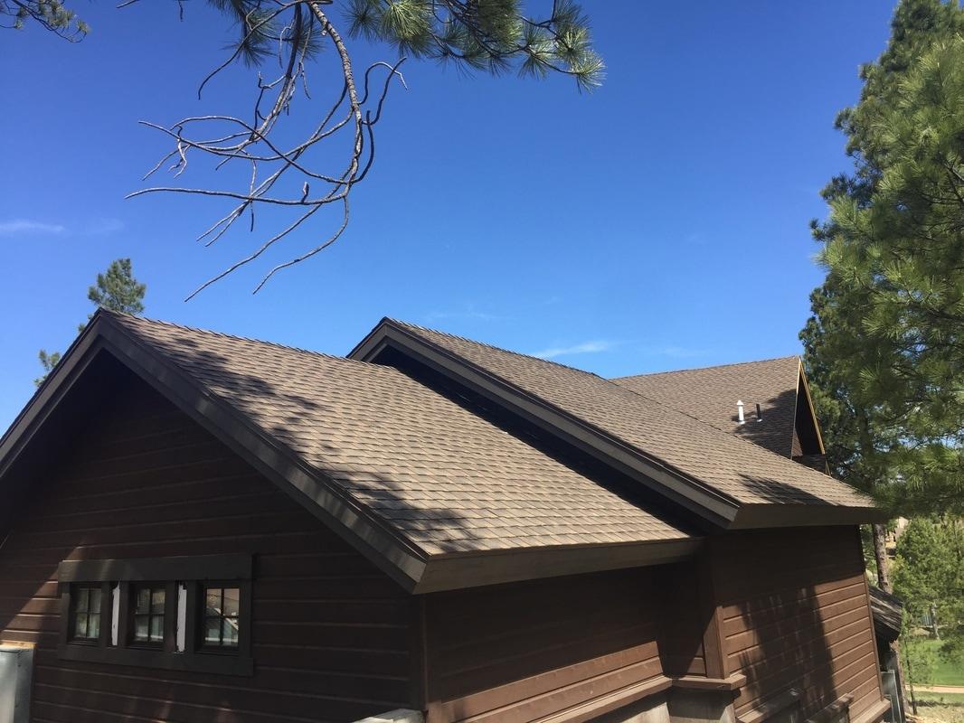 Flagstaff Roofing Specialists Flagstaff Builders Roofing